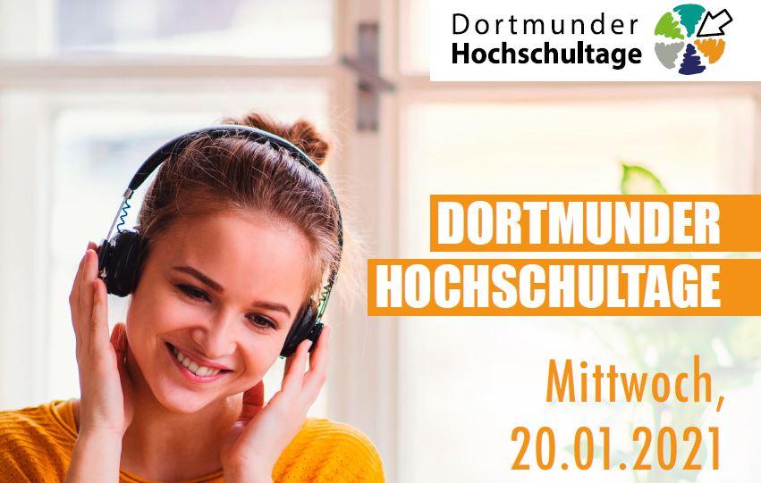 Dortmunder Hochschultag 2021